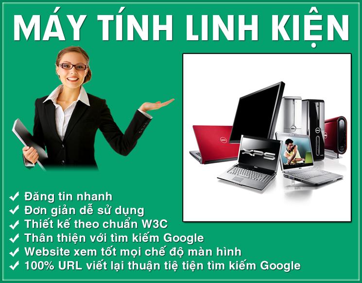Tính năng mới maytinh360.vn